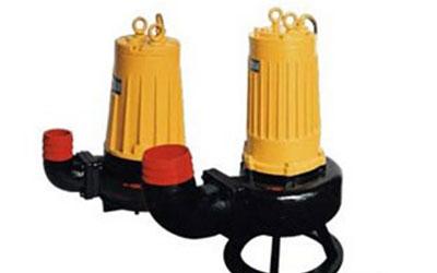 AS、AV型潜水式排污泵[型号 参数] 2021更新