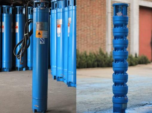2021潜水泵型号参数一览表-潜水泵工作原理/结构/选型/用途/适用范围
