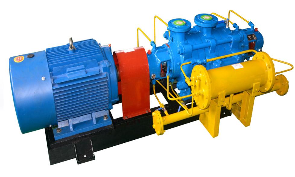 2021DG高压锅炉给水泵(型号参数+工作原理结构图+厂家价格)