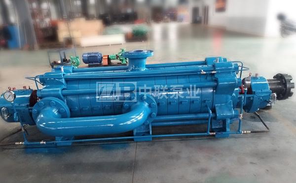 矿用耐磨多级泵:2021矿用耐磨多级泵品牌厂家价格【煤安证】
