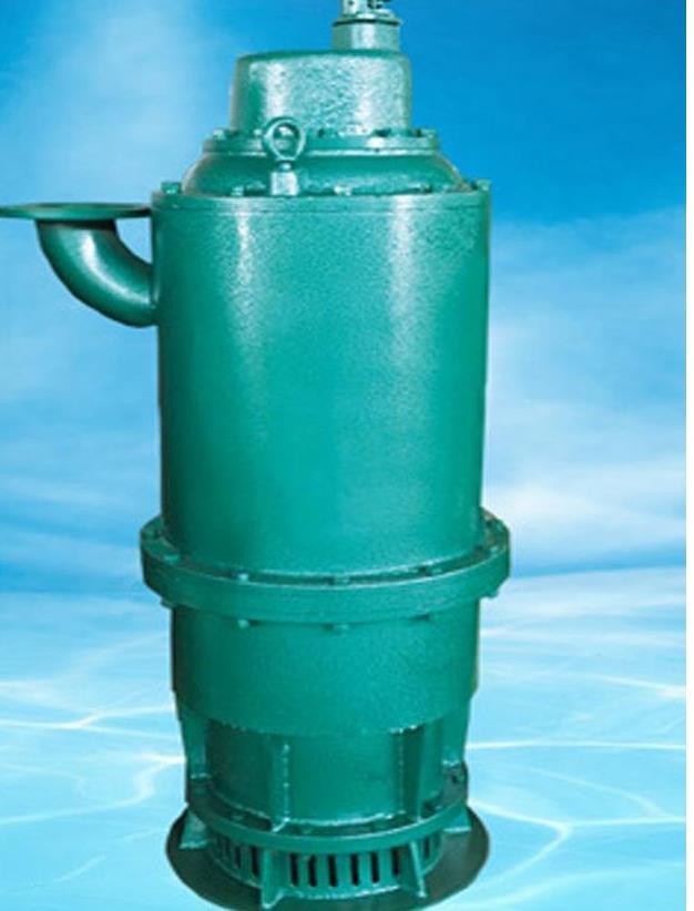 矿用隔爆型排沙电泵:BQS 系列矿用隔爆型潜水排沙电泵【型号 参数】