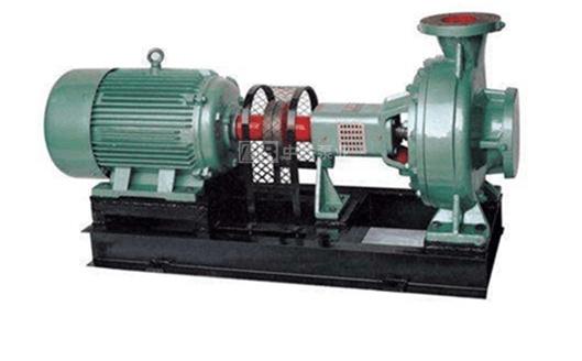 锅炉水泵安装正确方式(正确安装步骤及示意图)
