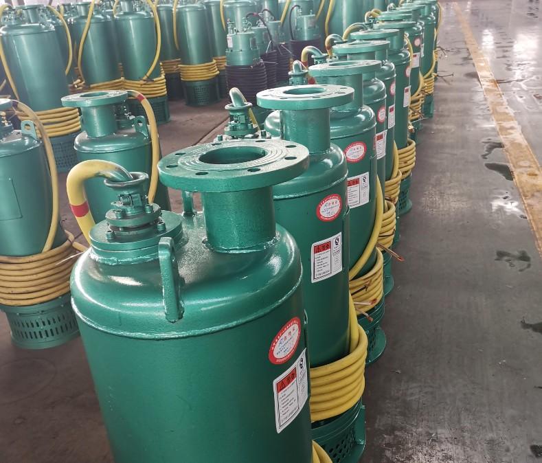 矿用水泵生产厂家哪个公司好?