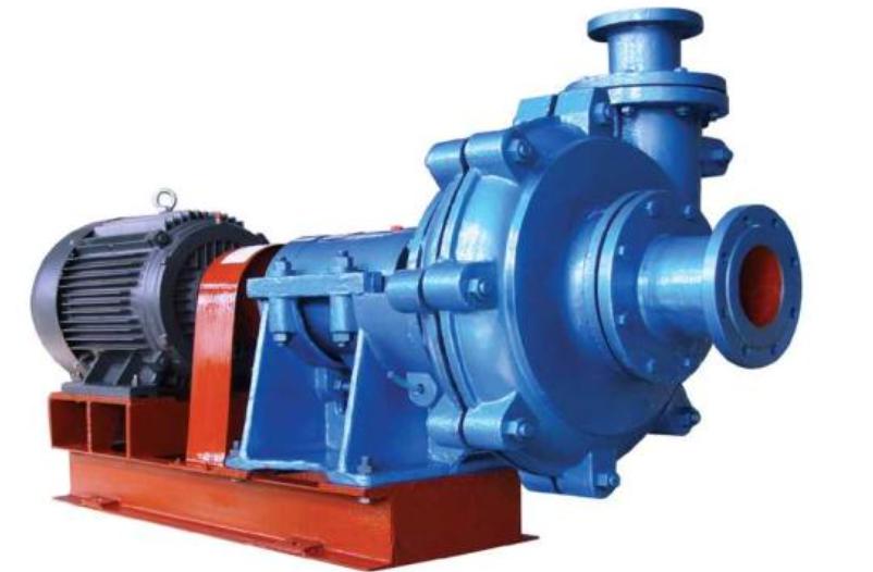 2021工业水泵十大品牌排行榜