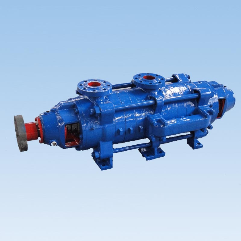 ZPDG型自平衡多級泵