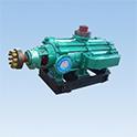 ZPDF型自均衡多级离心泵