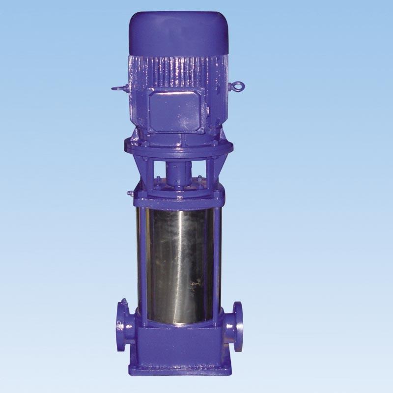 GDL型立式多級泵