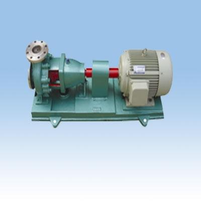 IN型單級單吸離心泵