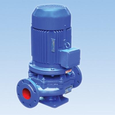 IRG型熱水循環泵