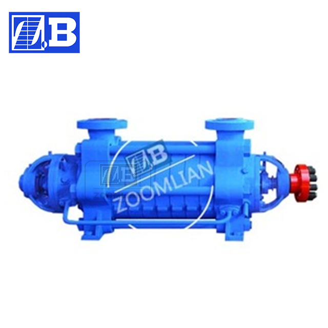 DG Horizontal Multistage Boiler Feed Pump
