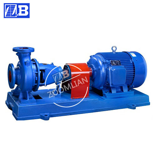 IS End Suction Circulating Water Pump