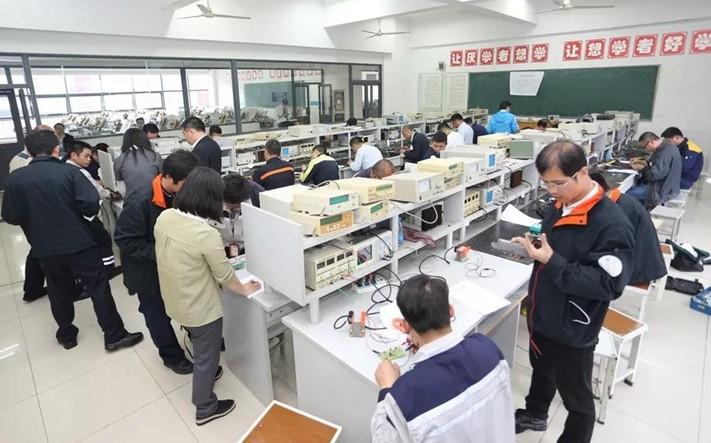 深圳考电工证是一个怎样的流程