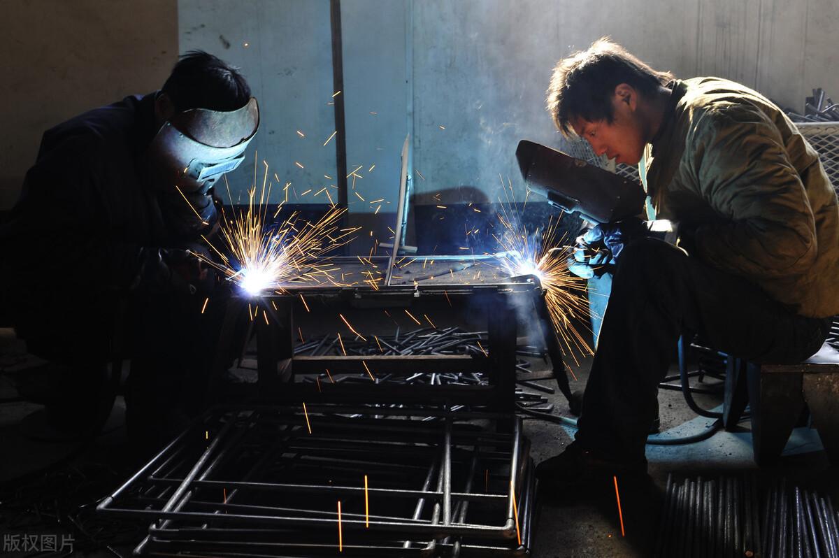 深圳焊工证办理多少钱,不用考试办理焊工证?